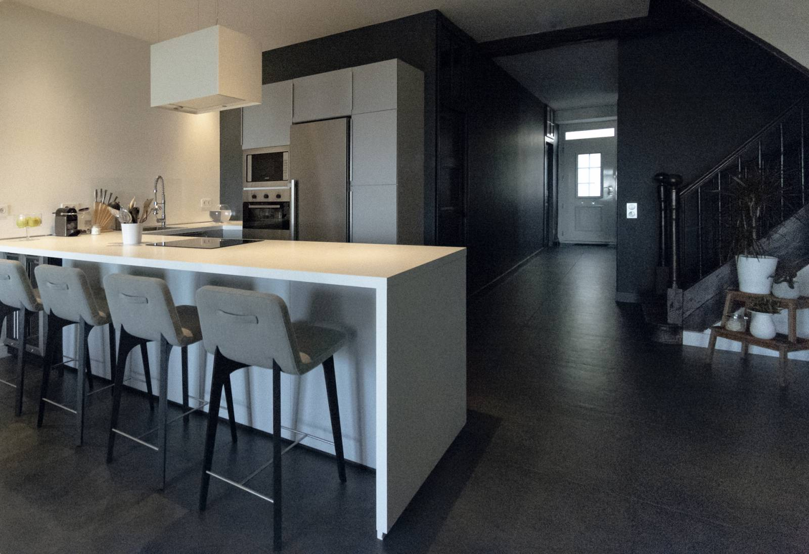 Rénovation et agencement d\'une maison ancienne à Annecy en ...