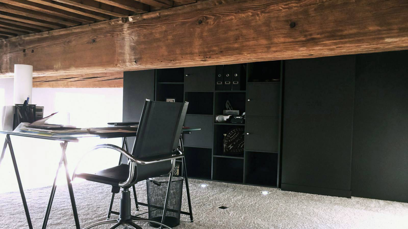 agencement int rieur et restructuration d 39 un appartement lyon dans le rh ne architecte a2 sb. Black Bedroom Furniture Sets. Home Design Ideas