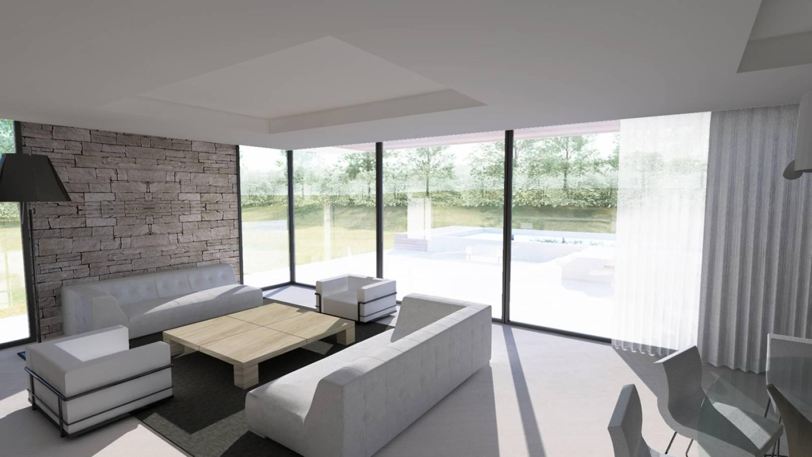 Interieur Maison Moderne Architecte maison contemporaine i en pays de gex dans l'ain