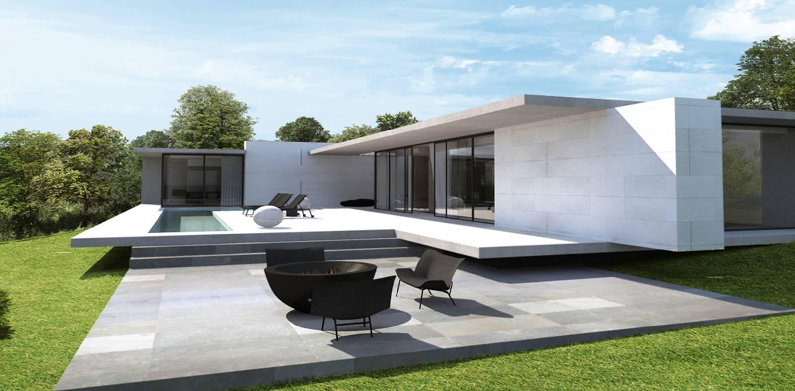 Architectes de maisons contemporaines - Architecte - a2-Sb