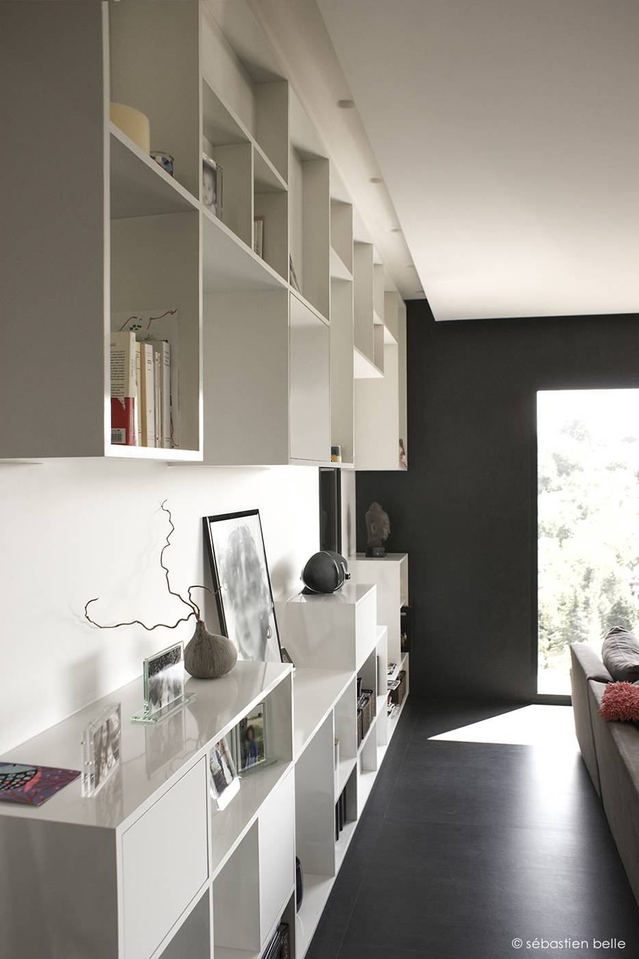 relooking de maison par un architecte d 39 interieur saint. Black Bedroom Furniture Sets. Home Design Ideas