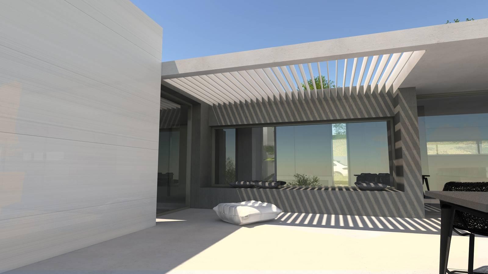 Maison Moderne G Près De Lyon   Architecte   A2 Sb