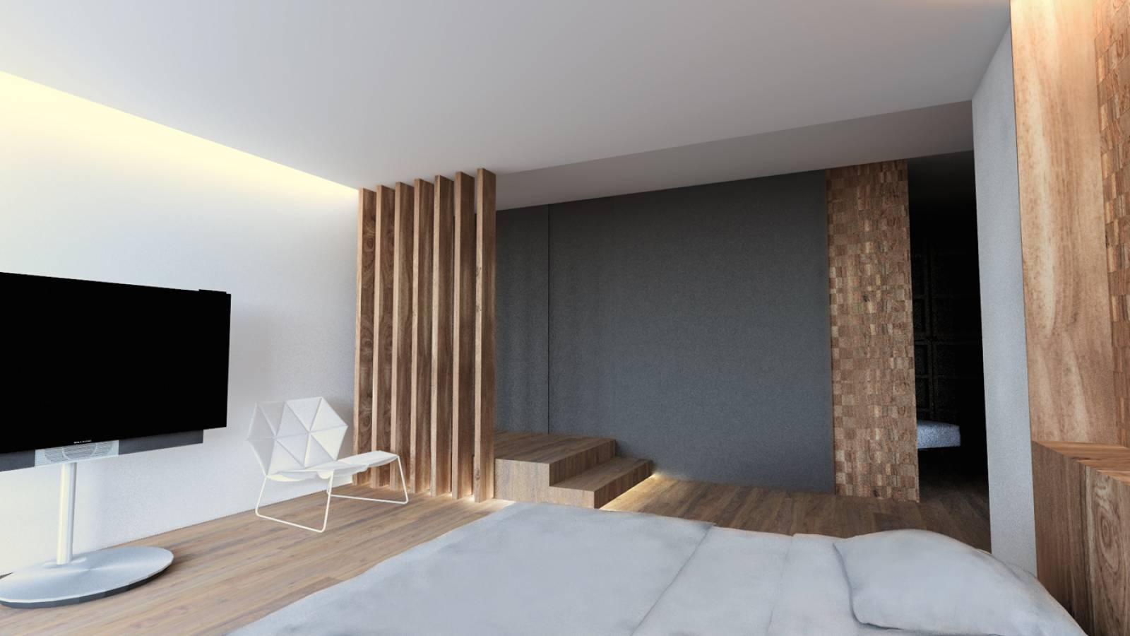 architecture intrieure dune villa luxe dans le var