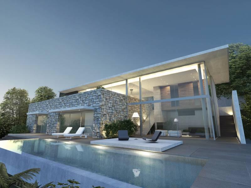 Architectes De Maisons Contemporaines